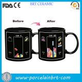 Dom especial Design Personalizado caneca com mudança de cor