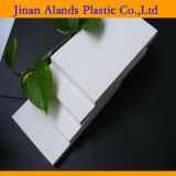 Белый цвет PVC пенопластовый лист 2050x3050мм