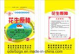 China bildete Startwert- für Zufallsgeneratorpp. gesponnenen Beutel mit Qualität