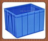 Warehouse, Logistics를 위한 좋은 Quality Plastic Storage Crates