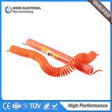 Tubo della molla dell'unità di elaborazione di alta qualità per i montaggi pneumatici