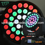 LED Date 4in1 36PCS * 10W RGBW Zoom Aura