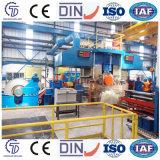 Ligne de production de laminoir à froid réversible à 4 rouleaux