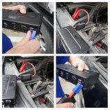비상사태 자동차 배터리 소형 휴대용 차량 자동 트럭 콤팩트 힘 은행 점프 시동기
