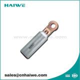 Cal-a Al Handvaten van de Kabel van het Lassen van het Koper van het Aluminium van Cu 70mm2 de Bimetaal