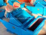 二重モーター線形振動の送り装置
