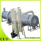 Secador de tambor rotativo Thg 18*12