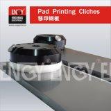 Piatto d'acciaio di stampa del rilievo di qualità dell'indennità di vendita della fabbrica dal fornitore
