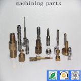Zoll CNC-maschinell bearbeitenmaschinen-Präzisions-Reserve-Aluminiumteile durch exaktes drehen/Prägemetall