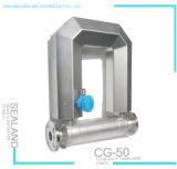 Medidor de Coriolis para a medida do LPG