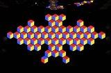 Sunfrom 새로운 특허 나이트 클럽 훈장 3D 효력 LED 디스코 거품 위원회 빛