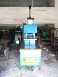 機械(1A)を接合するNon-Wovenエアフィルターの要素熱
