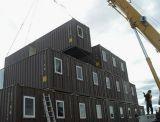 Camera prefabbricata del container di singola alta qualità (DG5-040)