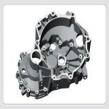 La fundición de piezas de repuesto de acero inoxidable (METECH-0001)