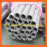 Tubo senza giunte tubo/1.4845 dell'acciaio inossidabile degli ss 310S Smls
