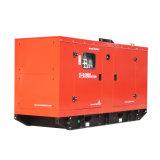 generatore diesel di 62Kva Deutz con il baldacchino