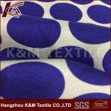 Zoll druckte BaumwollSilk Gewebe der 60% der Baumwolle40% Seide-16mm