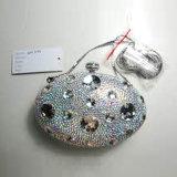 Bolsa de la Noche de cristal (WH355 AB múltiple, la plata)