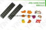 Molde dos doces da geléia, molde 300*225*30mm dos doces duros
