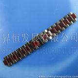 La banda de Reloj de cristal Enlaces (SH-003)