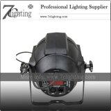白い100W LEDのスポットライトの穂軸LEDの同価の段階ライト