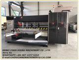 Machine de entaillage et de découpage d'impression de couleur 2 automatique