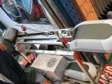 Motor da porta da garagem