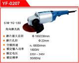 Smerigliatrice di angolo (YF-0207)