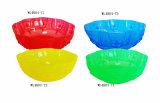Cadeau d'artisanat / Thanksgiving Day Party Fournitures / Vaisselle - Bol de l'écrou de Luau (WL4804T)