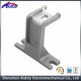 Soem-Edelstahl CNC, der Teile stempelnd maschinell bearbeitet