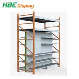 Depósito de metal Palete de armazenagem de paletes