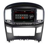 Carro DVD GPS para Hyundai H1/Grand Starex com multimédios audio de rádio do carro