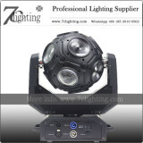 Éclairage mobile de tête de bille de Cosmopix-R 12X12W DEL