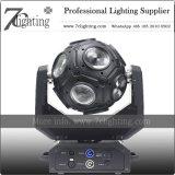 Cosmopix-R 12X12W LED 이동하는 공 헤드 점화