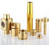 Cnc-maschinell bearbeitenteil-Messingteil-industrielle Ersatzteil-Selbstersatzteile