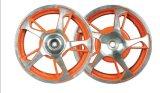 Rotella Qm01-10 della lega di alluminio del motociclo