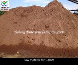 Granate de chorro de arena