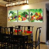 3개 피스 최신 인기 상품 룸 장식 벽 예술 그림을 화포 홈 훈장 Mc 217에 그려지 그려 현대 벽화 야채