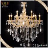 Heiße moderne Kerze-Kristallleuchter-Lampe des Verkaufs-2014 (MD7285)