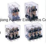 Connexion rapide pour l'automatisation de contrôle de relais