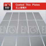 공장 가격을 인쇄하는 잉크 컵 강철 플레이트 패드를 위한 강철 플레이트