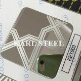Feuille de délié d'acier inoxydable de Salut-Qualité pour des matériaux de décoration