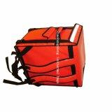Изолированный Postmate общественного питания Питание перевозчика рюкзак для продуктов питания с возможностью горячей замены