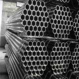 Schwarzes Welded Steel Pipe für Concrete Pumps