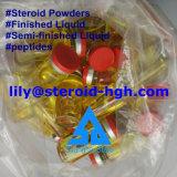 Halb fertiges injizierbares Steroid Öl-Testosteron Enanthate