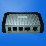 Avec le routeur de passerelle VoIP (ATA-2000B)