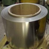 Pente de la meilleure qualité de la bobine JIS 321 d'acier inoxydable de qualité