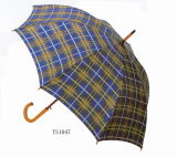 Gerader Regenschirm (TS1047)