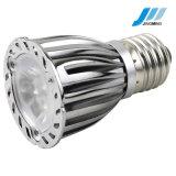 GU10 6W MR16 Spotlight (JM-S01-HRE27-3*2W)