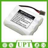 Pack batterie Ni-CD de téléphone sans fil d'aa 3.6V 800mAh